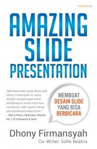buku amazing slide presentation