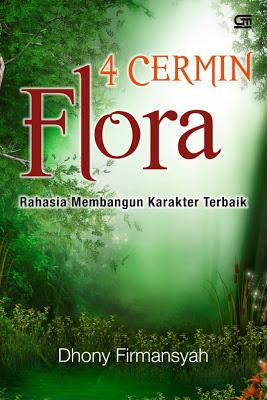 4 cermin flora