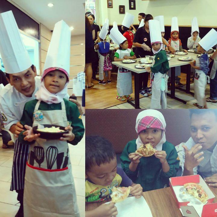 kumiko cooking class