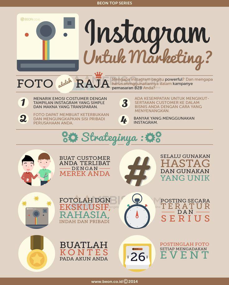 instagram utk marketing